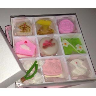 亀屋 上生菓子(菓子/デザート)