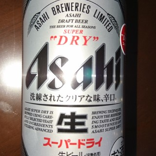 ビール(ビール)