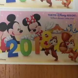 ディズニー(Disney)のディズニーチケット1枚(遊園地/テーマパーク)