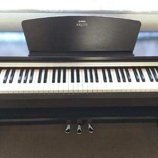 ヤマハ(ヤマハ)の電子ピアノ YAMAHA YDP-141(電子ピアノ)