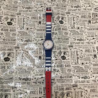 スウォッチ(swatch)のswatch 時計(腕時計)