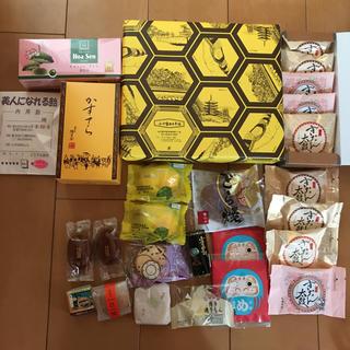 お菓子☆約定価6000円以上(菓子/デザート)