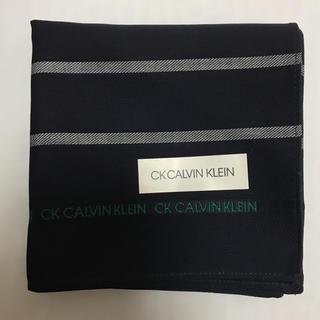シーケーカルバンクライン(ck Calvin Klein)のカルバンクラインハンカチ(ハンカチ/ポケットチーフ)