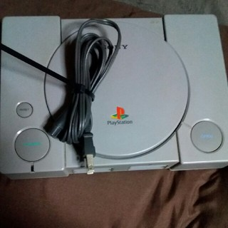 PlayStation - プレイステーション本体