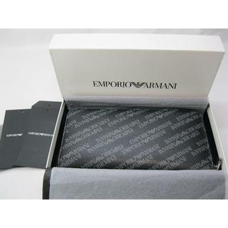 833f20c5e244 エンポリオアルマーニ(Emporio Armani)のEmporio Armani☆エンポリオアルマーニ 長財布(長