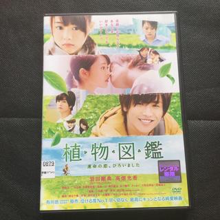 三代目 J Soul Brothers -  DVD☆植物図鑑 運命の恋、ひろいました