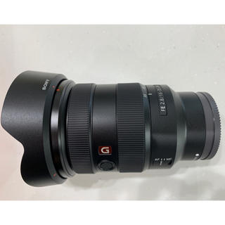 SONY - 超美品 ソニー SONY 広角 Gマスター レンズ SEL1635GM