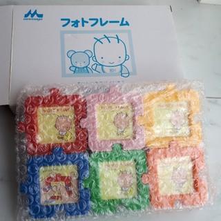 新品・未使用  パズル型フォトフレーム(フォトフレーム)