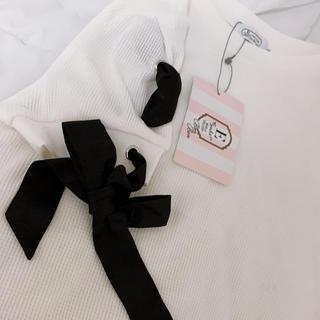 イーハイフンワールドギャラリーボンボン(E hyphen world gallery BonBon)のトップス(Tシャツ(半袖/袖なし))