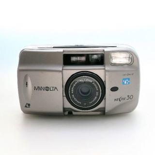 コニカミノルタ(KONICA MINOLTA)の♡格安♡ミノルタ VECTIS 30 APSカメラ(フィルムカメラ)