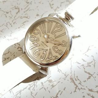 ガガミラノ(GaGa MILANO)のユニセックス  ウォッチ(腕時計)