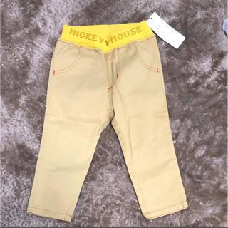 ディズニー(Disney)のディズニー ズボン 80(パンツ)