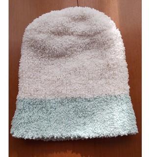 カシウエア(kashwere)のカシウェア ベビー 帽子 ニット帽(帽子)