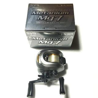 シマノ 07メタニウムmg7