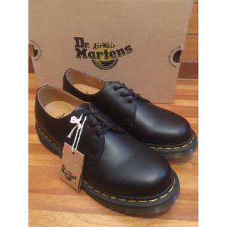 ドクターマーチン(Dr.Martens)のDr.Martens 1461W 3EYE UK9 ドクターマーチン 3ホール(ブーツ)