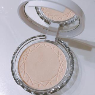 セザンヌケショウヒン(CEZANNE(セザンヌ化粧品))のセザンヌ UVクリアフェイスパウダー 01(フェイスパウダー)