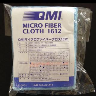 QMI マイクロファイバークロス1612(洗車・リペア用品)