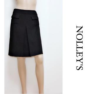 ノーリーズ(NOLLEY'S)のNOLLEY'S ▶︎綺麗め デザイン スカート♡エポカ トッカ♥️SALE♥️(ひざ丈スカート)