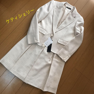 ケティ(ketty)のタグ付き未使用♡ケティシェリー♡ジャケット スカート(スーツ)