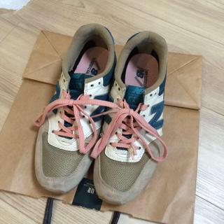 ニューバランス(New Balance)のニューバランスの靴(スニーカー)