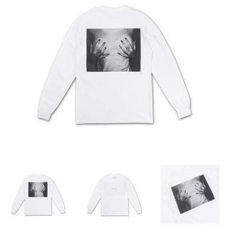 カイリーコスメティックス(Kylie Cosmetics)のカイリージェンナー公式ショップロンT(Tシャツ/カットソー(七分/長袖))