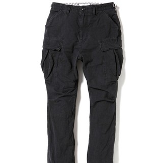 ノンネイティブ(nonnative)の【新品】TROOPER PANTS - C/L WEATHER CLOTH(ワークパンツ/カーゴパンツ)