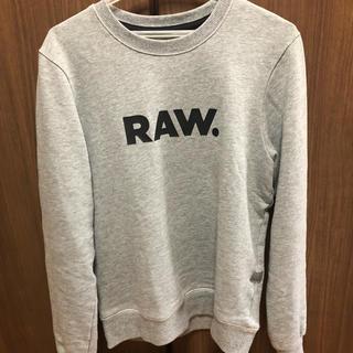 ジースター(G-STAR RAW)のG-STAR RAW トレーナー(スウェット)