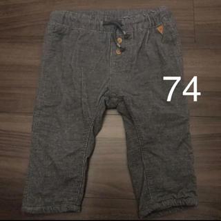 エイチアンドエイチ(H&H)のh&m パンツ 74(パンツ)