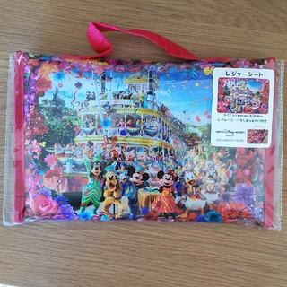 Disney - 蜷川実花 イマジニング マジック レジャーシート