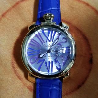 ガガミラノ(GaGa MILANO)のガガミラノ マヌアーレスリム46(腕時計(アナログ))