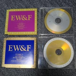 アースウインド&ファイアー/リミックス2000/アース・ウインド&ファイアー(R&B/ソウル)