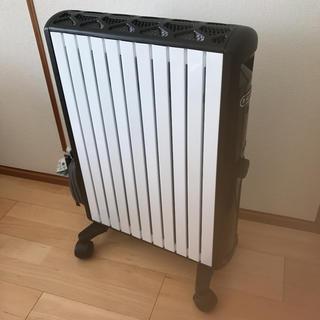 デロンギ(DeLonghi)のデロンギマルチダイナミックヒーター(オイルヒーター)