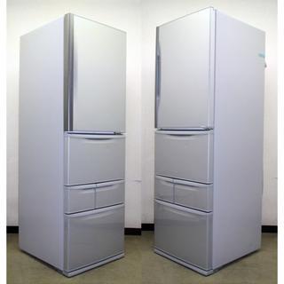 人気商品♪送料無料★東芝★置けちゃうスリム★5ドア冷蔵庫427L(8R91520