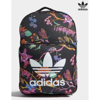 adidas - 再値下げ!【海外限定モデル】アディダスオリジナルス Backpack