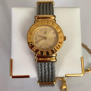 シャリオール(CHARRIOL)のPHILPPE  CHARRIOL  フィリップシャリオール 腕時計(腕時計)