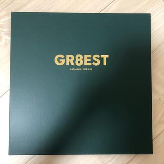 関ジャニ∞ - 関ジャニ∞ GR8EST CD 完全豪華版
