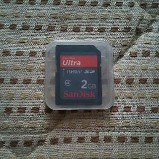 サンディスク(SanDisk)のSDカード(その他)