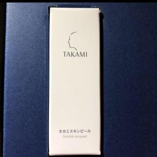 タカミ(TAKAMI)のタカミスキンピール 10ml 1本(美容液)