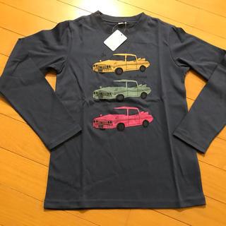プティマイン(petit main)のb.roomビールーム🌟web限定クラシックカーロンT140新品(Tシャツ/カットソー)