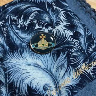 ヴィヴィアンウエストウッド(Vivienne Westwood)のエナメルオーブボタン(その他)
