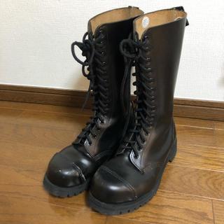 ゲッタグリップ(GETTA GRIP)のgetta grip 14ホール ブーツ(ブーツ)