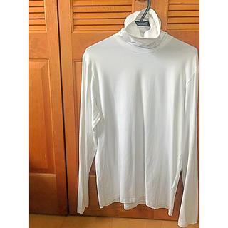 ジルサンダー(Jil Sander)のjilsander タートルネック(Tシャツ/カットソー(七分/長袖))