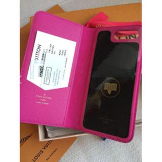 Louis Vuitton アイフォンケース iPhone 7/8plus(iPhoneケース)