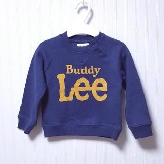 バディーリー(Buddy Lee)のBuddy Lee♥️80㎝ 裏起毛 トレーナー トップス 新品 男の子(トレーナー)