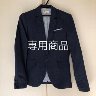 エイチアンドエム(H&M)のH&Mボーイズジャケット(ジャケット/上着)
