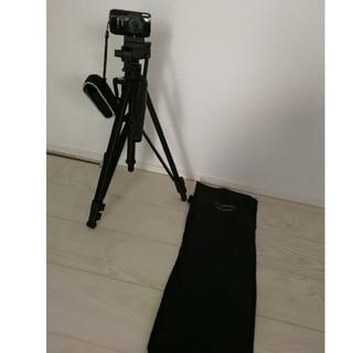 ハクバ(HAKUBA)のHAKUBA  HD-395vの三脚 美品(その他)