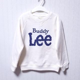 バディーリー(Buddy Lee)のBuddy Lee♥️120㎝ 裏起毛 トレーナー トップス 新品 男の子女の子(Tシャツ/カットソー)