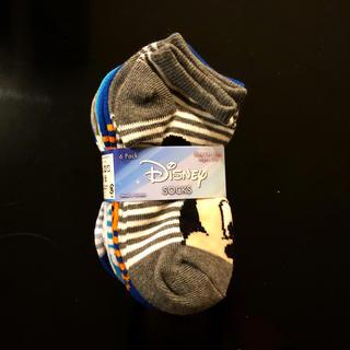 ディズニー(Disney)のディズニー キッズ ソックス(靴下/タイツ)