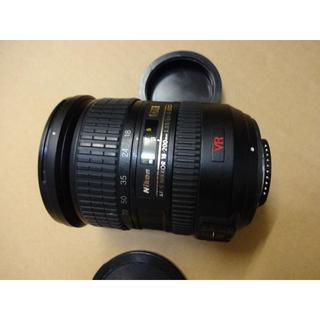 Nikon - AF-S DXズームニッコール18~200mm f3,5~5,6 G ED VR