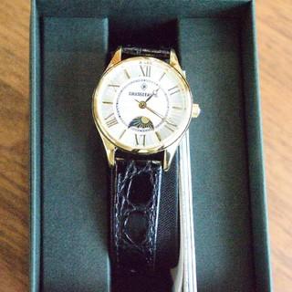 ドレステリア(DRESSTERIOR)のANA機内販売限定 ドレステリア腕時計(腕時計)